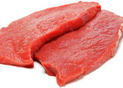 Steak de boeuf - 120g